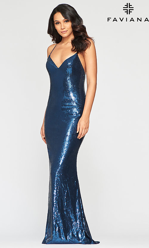 Style: FA-S10477 Front Image