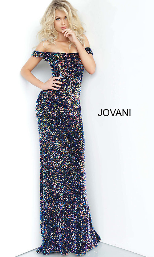 Style: JO-2102 Front Image