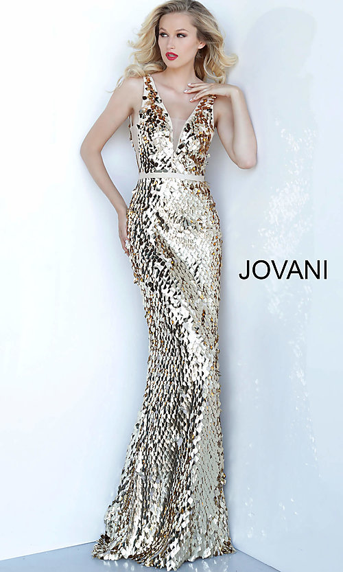 Style: JO-2543 Front Image