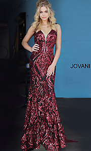 Style: JO-2669 Front Image