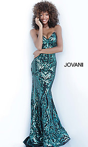 Style: JO-2670 Detail Image 3