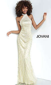 Style: JO-00834 Front Image