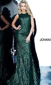 Style: JO-64807 Front Image