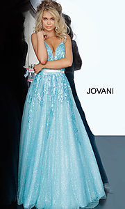 Style: JO-2098A Detail Image 2