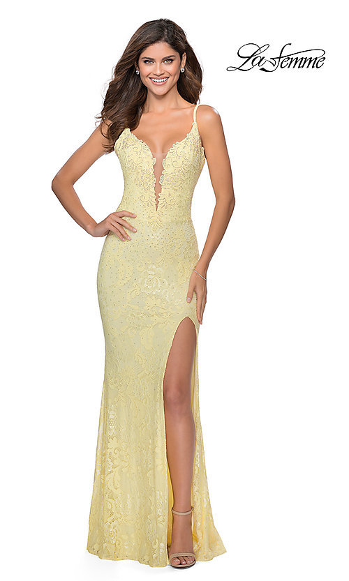 Style: LF-28556 Front Image