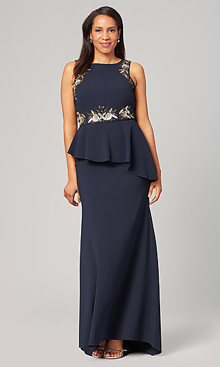 Promgirl Long And Short Wedding Guest Dresses