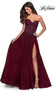 Style: LF-28603 Detail Image 4