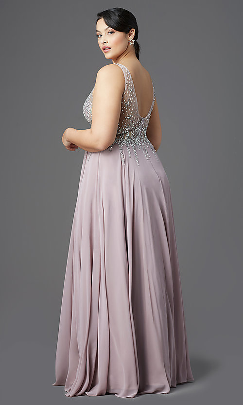 Style: DQ-2570P Back Image