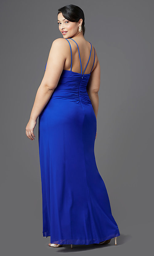 Style: DQ-2905P Back Image