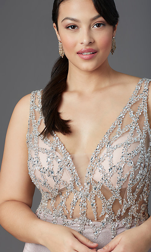 Style: DQ-2941P Detail Image 1