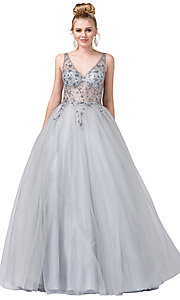 Style: DQ-2816 Detail Image 1
