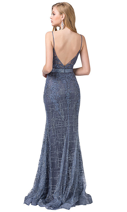 Style: DQ-2767A Back Image