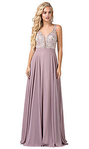 Style: DQ-2669 Detail Image 1