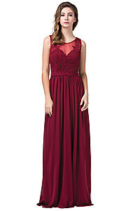 Style: DQ-2677 Detail Image 1
