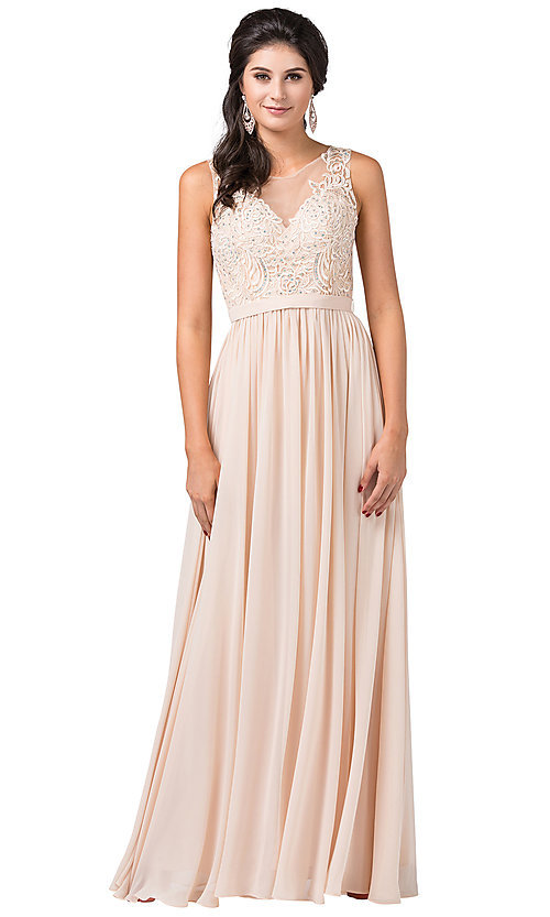 Style: DQ-2677 Front Image