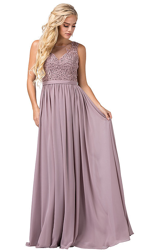 Style: DQ-2677 Detail Image 2