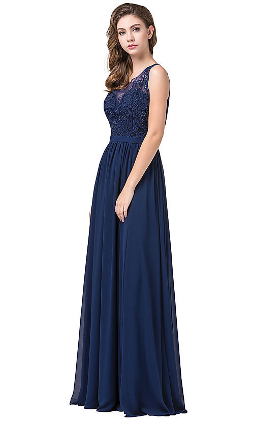 Style: DQ-2677 Detail Image 3
