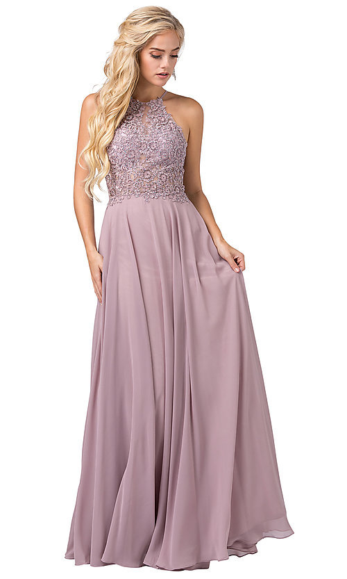 Style: DQ-2716 Detail Image 2
