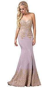Style: DQ-2718 Front Image
