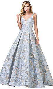Style: DQ-2815 Detail Image 1