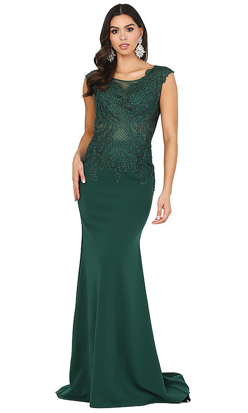 Style: DQ-2920 Detail Image 1