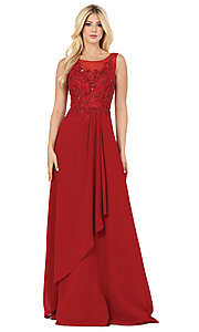 Style: DQ-2953 Front Image