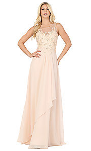 Style: DQ-2953 Detail Image 1