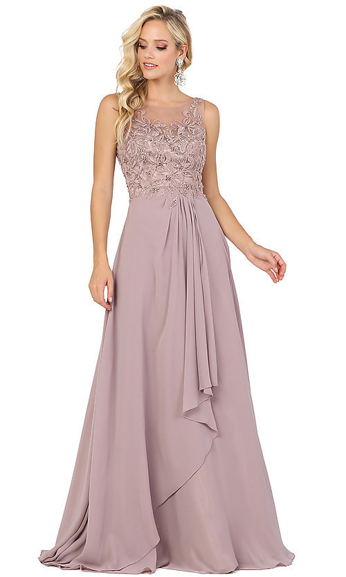 Style: DQ-2953 Detail Image 3