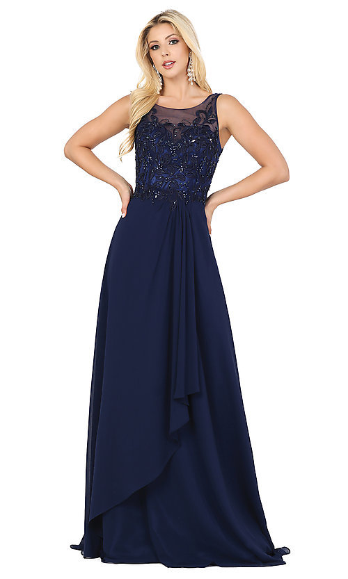Style: DQ-2953 Detail Image 4