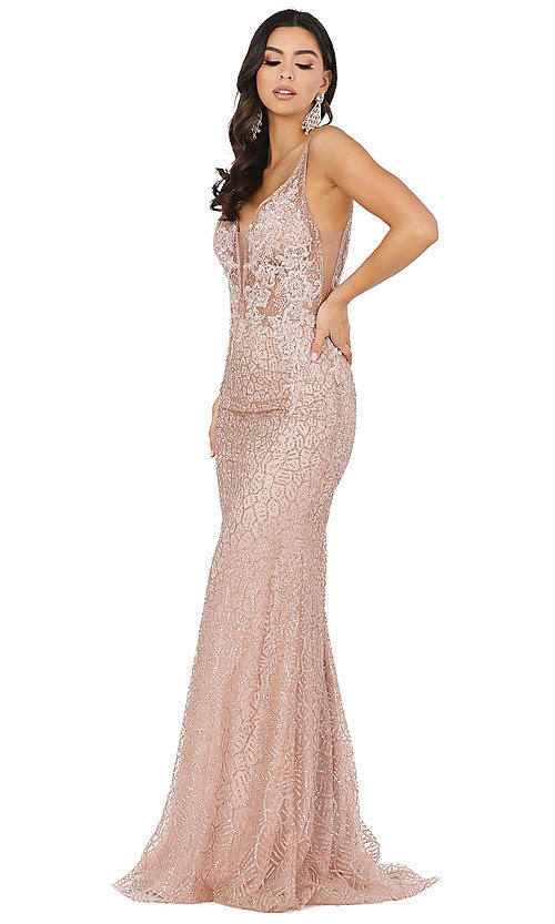 Style: DQ-2985 Detail Image 1
