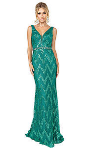 Style: DQ-4036 Detail Image 1