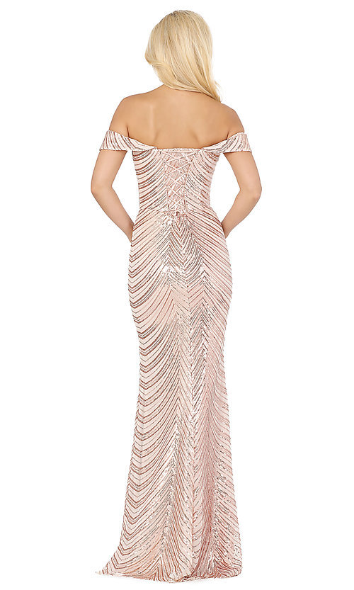Style: DQ-4109 Detail Image 4