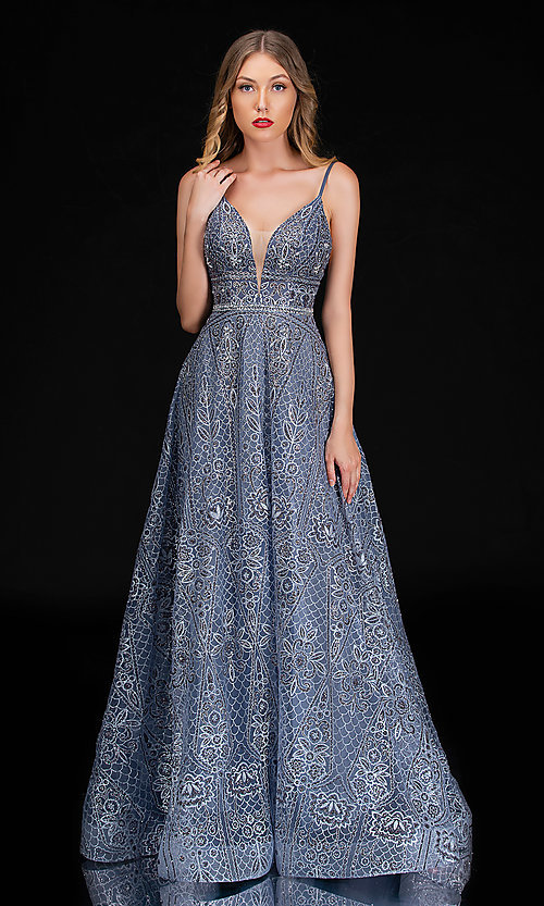 Style: NC-8187 Front Image