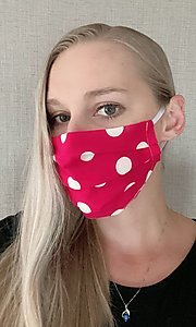 Style: KAC-Red-Dots Front Image