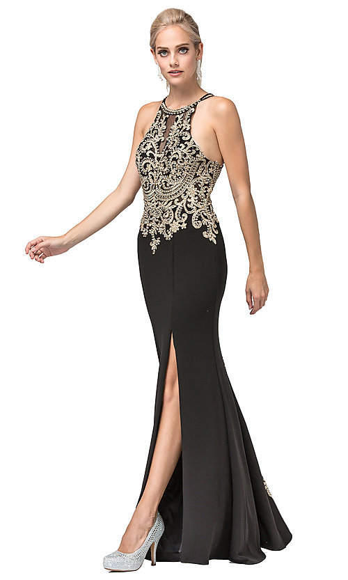Style: DQ-2836 Front Image