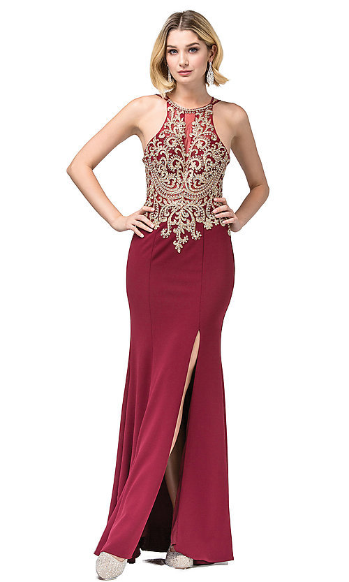 Style: DQ-2836 Detail Image 1