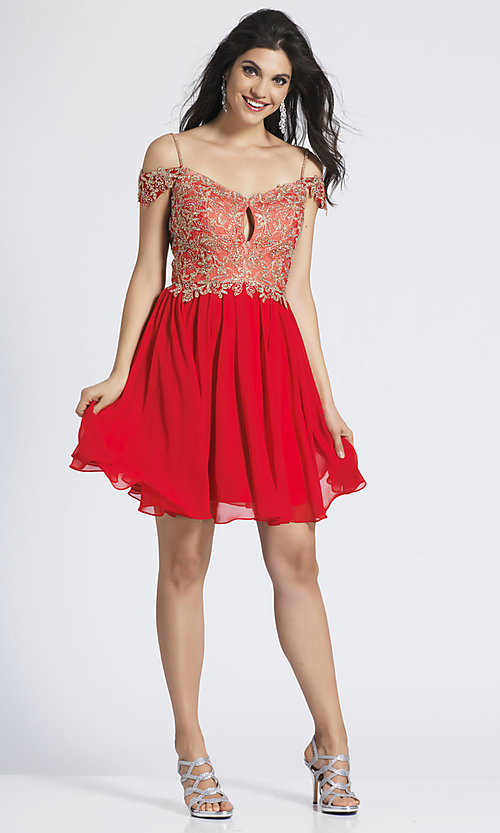 Style: DJ-3633 Front Image