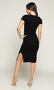 Style: LAS-HAH-21-RD33874A Back Image