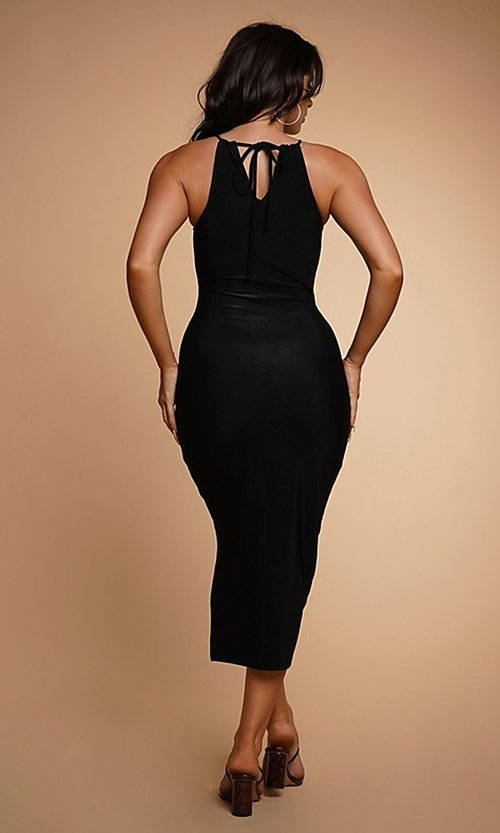 Style: LAS-HAH-21-RD39431 Back Image