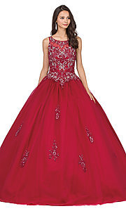 Style: DQ-21-1228 Detail Image 1