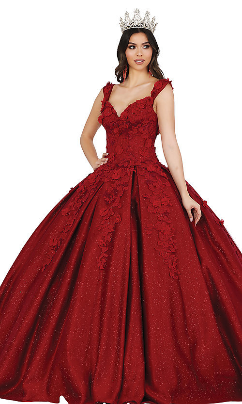 Style: DQ-21-1501 Detail Image 1