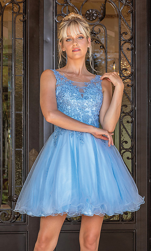 Style: DQ-21-3304 Detail Image 1