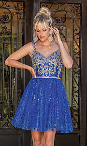 Style: DQ-21-3222 Front Image