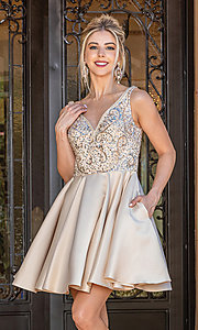 Style: DQ-21-3270 Detail Image 1