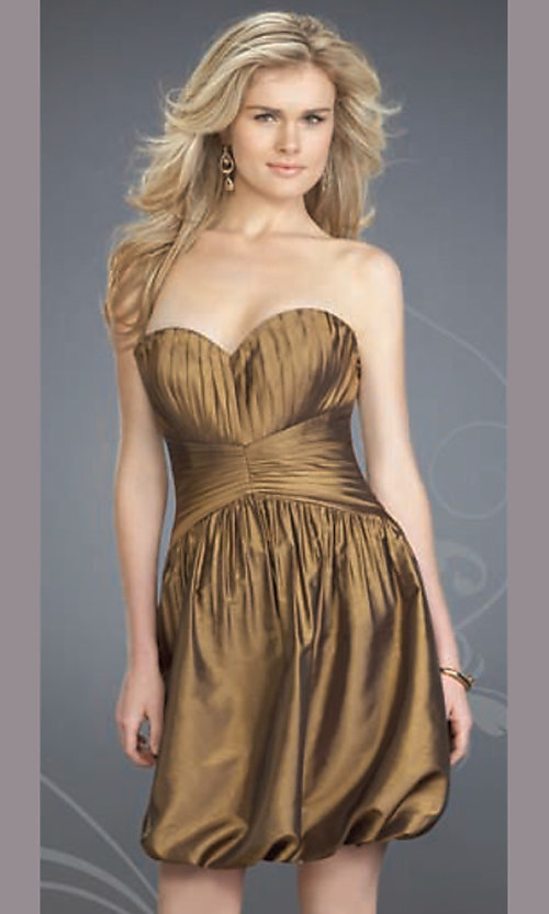 Dress Style: LF-14126 Front Image
