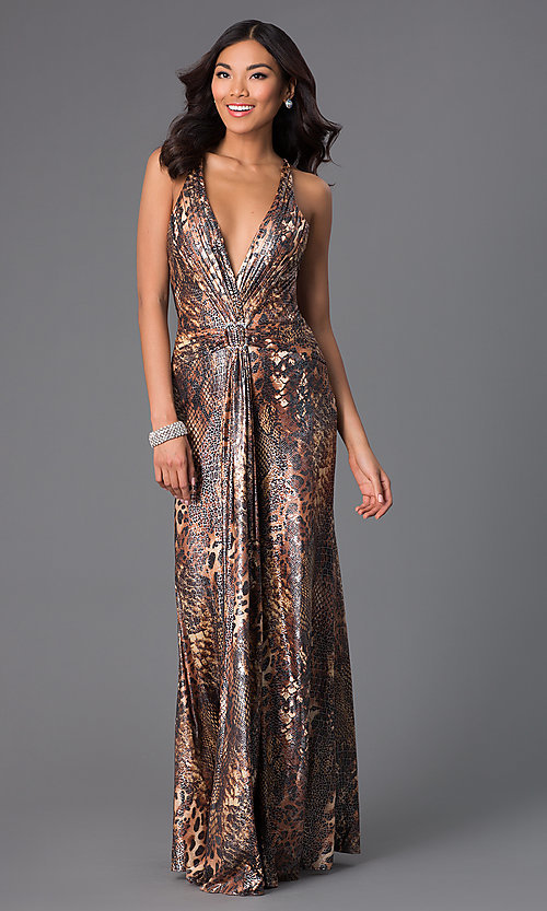 Dress Style: LF-14167 Front Image