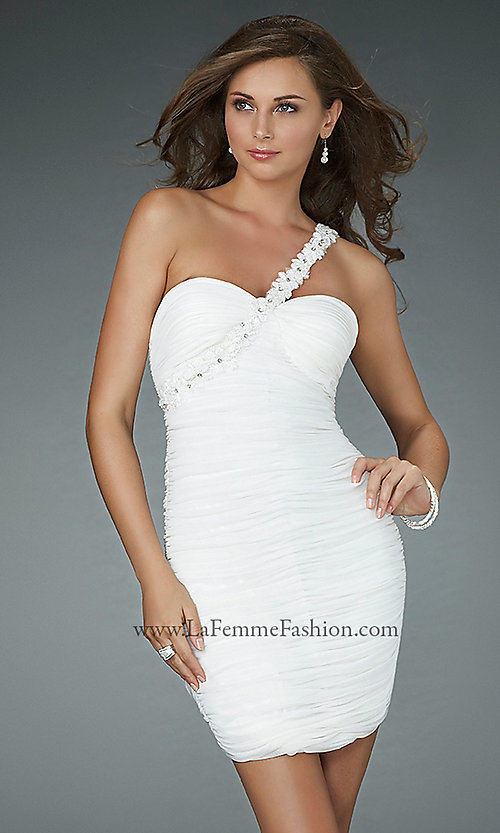 Dress Style: LF-14612 Front Image