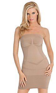 Strapless Dress Shaper