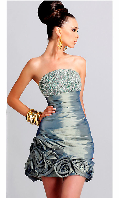Dress Style: BL-9083 Front Image