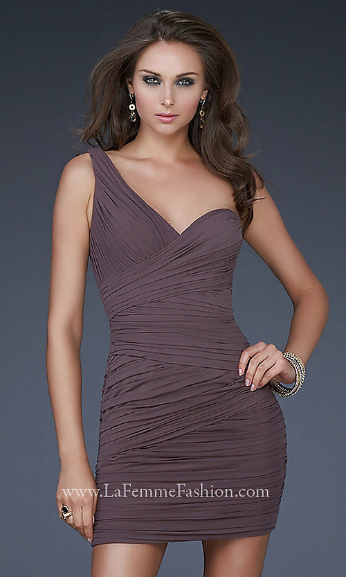 Dress Style: LF-15833 Front Image